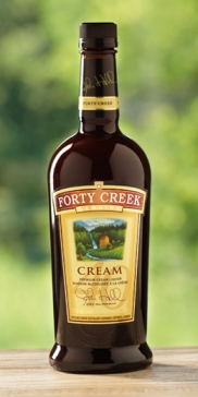 Forty Creek Cream