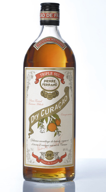 Pierre Ferrand Dry Orange Curacao