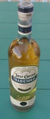 SAM_0543 Jose Cuervo Tradicional