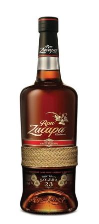 Ron Zacapa 23 Solera