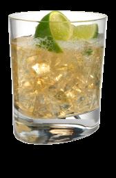 classic and soda