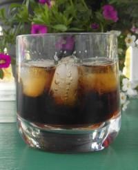 Rum and Cola Classic