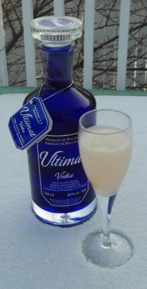100 Ultimat Vodka The Rum Howler Blog