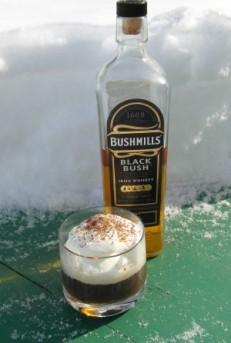 SAM_0669 Black Bush Irish Coffee
