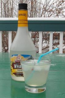 SAM_0690 Lemon Vanille Cocktail