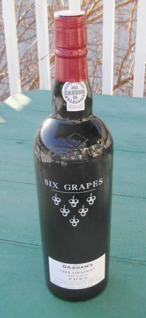 SAM_0699 Graham's Six Grapes