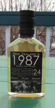 SAM_0727 New Zealand's 1987 Single Malt Whisky