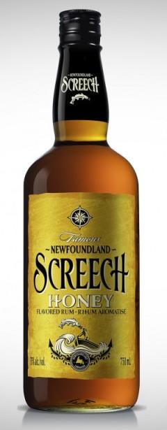 Honey Screech