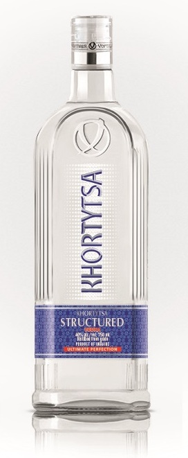 Khortytsa Structured