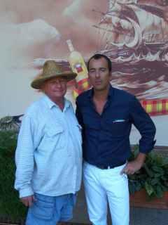Reimonenq and Fabio