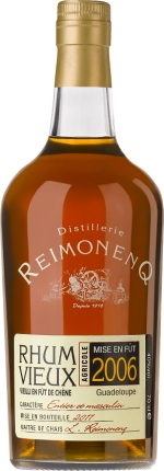 Reimonenq Vieux 5yo 2006-11