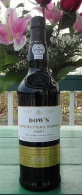 SAM_0752 Dow's 2006 LBV