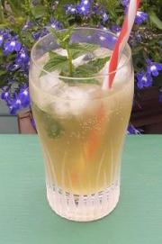 Northern Mint Julep