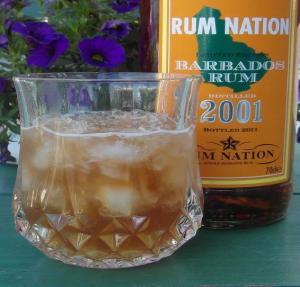 SAM_0843 Rum Sazerac