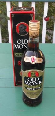 SAM_0958 Old Monk Gold Reserve Rum