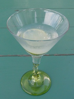 SAM_0971 Lime Martini