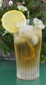 Bajan Highball