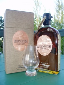 Berheim Wheat Whiskey