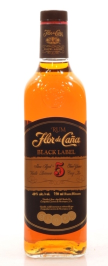 FDC 5 Year Black Label (Old)