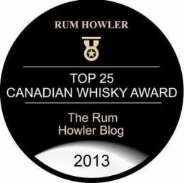 rum_howler_badge- 25WHISKY