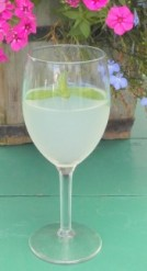 The Minted Daiquiri