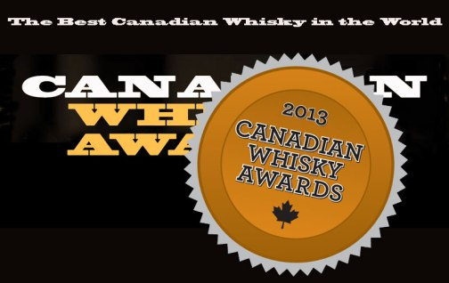 2013-Canadian-Whisky-Awards