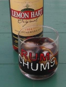 Lemon Hart and Cola