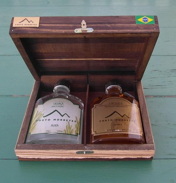 Porto Morretes Gift pack