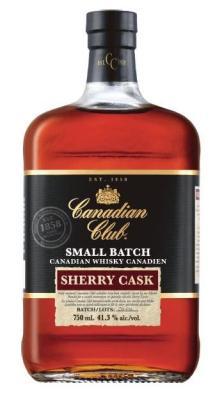 CC Sherry Cask