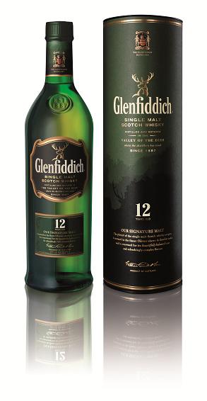 2 GLENFIDDICH GLENCAIRN GLASSES Single Malt Scotch Whisky New Stag Head Logo