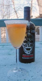 Rum Chum Cocktail SAM_1058