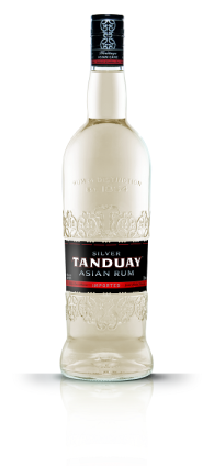Tanduay silver final