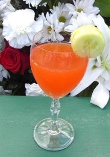 SAM_1121 Cara Cara Gin Cocktail