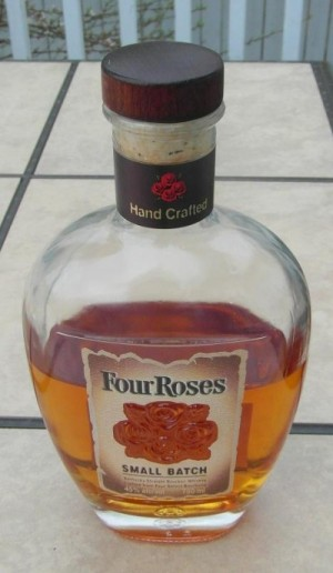 Four Roses Small batch SAM_1137