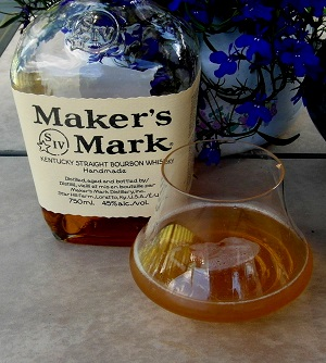 1878 Whiskey Cocktail with Maker's Mark