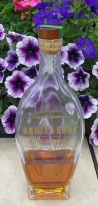Angels's Envy Rum Finished Rye Whiskey