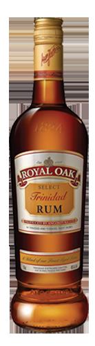 new royaloak