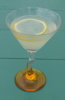 1878 Gin Cocktail