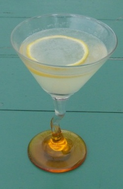 SAM_1005 Lemon Martini