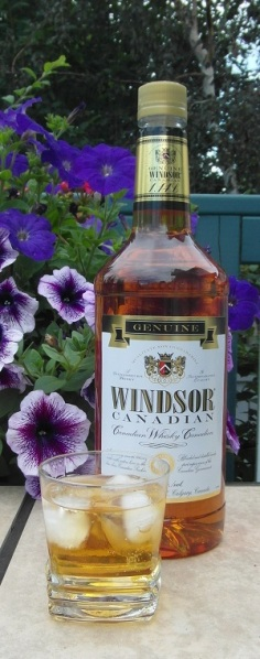 Windsor Canadian