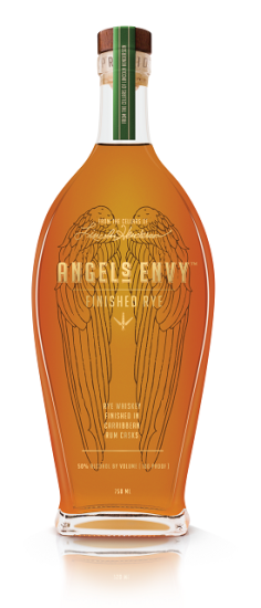 Anel's Envy Rum Finish