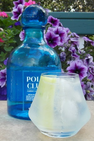 Polo Club and Tonic