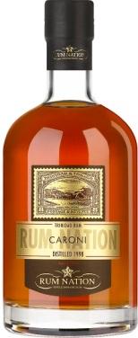 Rum Nation Caroni 1998-2014