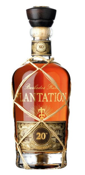 Plantation XO 20th Anniversary Barbados Rum « The Rum ...