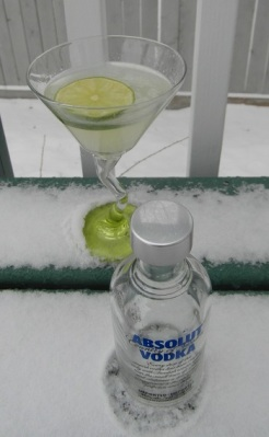 Absolut Vodka Daiquiri SAM_1452