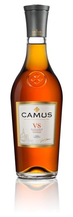 CAMus ELEGANCE VS 70CL