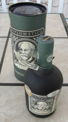 Diplomatico Exclusiva SAM_1418