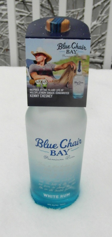 Terrific Blue Chair Bay White Rum The Rum Howler Blog Uwap Interior Chair Design Uwaporg