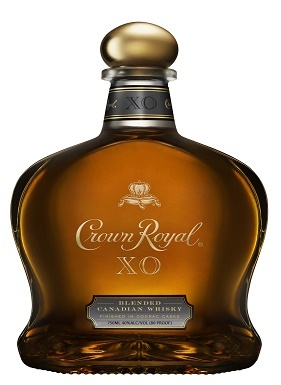 Crown Royal XO bottle 2