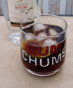 Bitter Rum and Cola